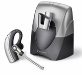 Plantronics CS70 Wireless Headset System