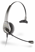 Plantronics H91N Encore Noise-Canceling Headset  (43465-01)