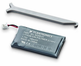 Plantronics Headset Battery w/Removal Tool (202599-03)