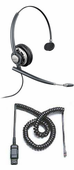 Plantronics HW710 Headset Package for Avaya Digital and IP Phones