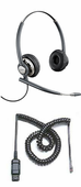 Plantronics HW720 Headset Package for Avaya Digital and IP Phones