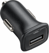 Plantronics USB Car Charger (89110-01)
