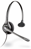 Plantronics Wired Headsets for Office Desk Phones
