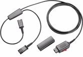 Y-Trainer Adapter for Plantronics Headsets