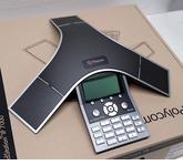 Polycom SoundStation IP 7000 PoE (2200-40000-001)
