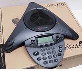 Polycom SoundStation VTX 1000 (2200-07300-001)