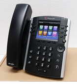 Polycom VVX Business Media Phones