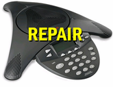 Repair: Avaya 1692 IP Conference Unit