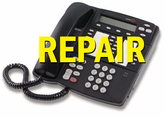 Repair: Avaya 4400 Series Telephones