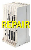Repair: Merlin Legend Control Units and Expansion Modules