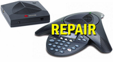 Repair: Polycom SoundStation 2W