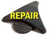 Repair: Polycom SoundStation 100