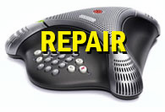 Repair: VoiceStation 100, 300, and 500