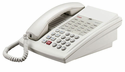 Partner 18 Telephone White