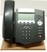 Polycom SoundPoint IP Telephones