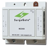 SurgeGate Modular Voice and Data Line Protectors