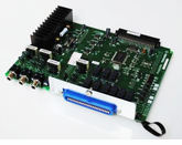 Toshiba BIOU1A Option Paging, Relay Control, & MOH Interface Unit
