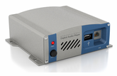 VersaPlay 420 Internet Load On-Hold Messaging System