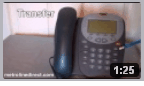 Video Overview: Avaya 4621SW IP Phone