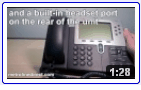 Video Overview: Avaya 9611G IP Phone