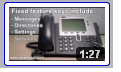 Video Overview: Cisco 7960G IP Phone