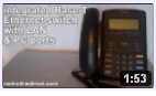 Video Overview: Nortel IP Phone 1220