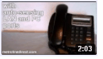 Video Overview: Nortel IP Phone 2001