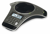 VTech ErisStation VCS702 Conference Phone with Two Wireless Mics