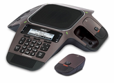 VTech ErisStation VCS754 SIP Conference Phone with Four Wireless Mics