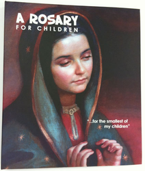 A Rosary for Children by Maria Guadalupe Cevallos Almada