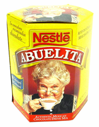 Abuelita Mexican Chocolate 6 Tablets