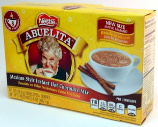 Abuelita Mexican Chocolate Drink Mix