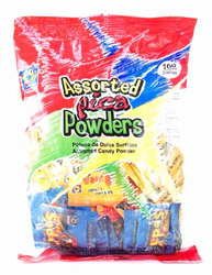Assorted Pica Powders (7 oz) - DISCONTINUED