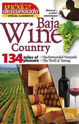 Baja Wine Country in Mexico