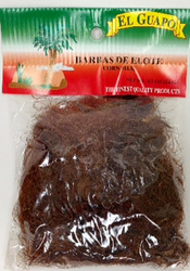 Barba de Elote Corn Silk