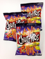 Barcel Churritos Fuego 4 oz