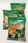 Barcel Jalapeno Chip's by Papas Toreadas 1.9 oz