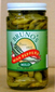 Bruno's Wax Peppers Mild