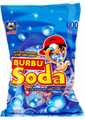 Burbu Soda 100 pieces