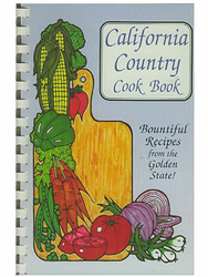 California Country Cook Book