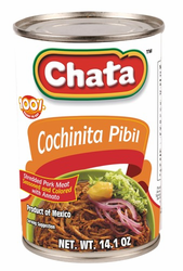 Chata Cochinita Pibil