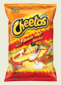 Cheetos Brand Flamin' Hot Crunchy