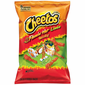 Cheetos Brand Flamin' Hot Limon Crunchy