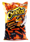 Cheetos Xxtra Flamin' Hot Crunchy (Pack of 3)