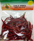 Chile de Arbol by El Sol de Mexico