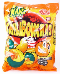 Chilibonchas Mango Chilli Filled Hard Candy