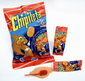 Chipileta Orange Lollipop and Hot Candy Powder (30 ct)