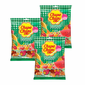 Chupa Chups Fruit Flavor Lollipops (12 count bags)