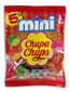 Chupa Chups Mini Lollipops (5 count bags)