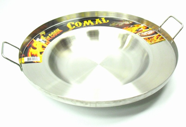 "Comal Pozo 23"" by Dr Cook"